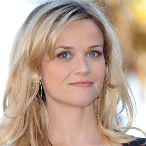Reese Witherspoon Philanthropist Actress Producer