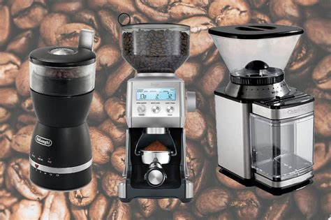 The bellemain burr coffee grinder with 17 settings is the perfect solution for your needs. Best coffee grinder: manual and electric bean grinders for your home | London Evening Standard ...