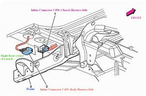 2003 Escalade Air Ride Wiring Diagram