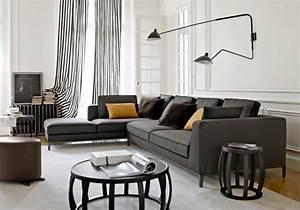 canape d39angle italien meubles de luxe With tapis de course avec canapés italiens design