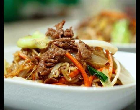 Sugjerimet e Shijes: Spicy Yakisoba - recetë kineze - Perqasje