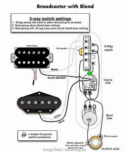 Tele 3  Switch Wiring Top 920d Fender Tele Telecaster