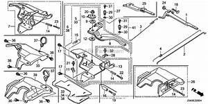 Honda Engines Gx270rt2 Vmt2 Engine  Tha  Vin  Gcbgt