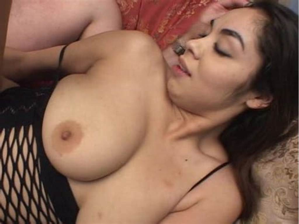 #Mexican #Girl #Loves #His #Cum