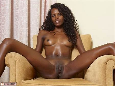 Black Teens Nude Models