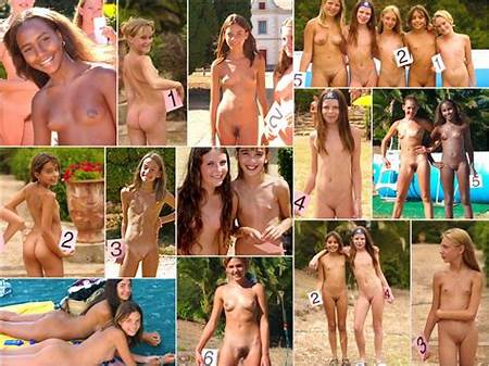 Nude Miss Contest Europe Teen