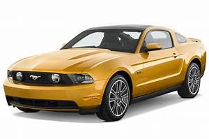 2010 Ford Mustang GT Premium Convertible - Ford Convertible Sport Coupe Review - Automobile Magazine