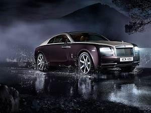 Rolls Royce Wraith : wraith overview ~ Maxctalentgroup.com Avis de Voitures