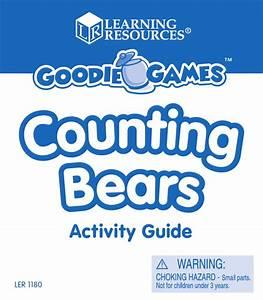 Learning Resources Goodie Games Ler 1180 Manual Pdf