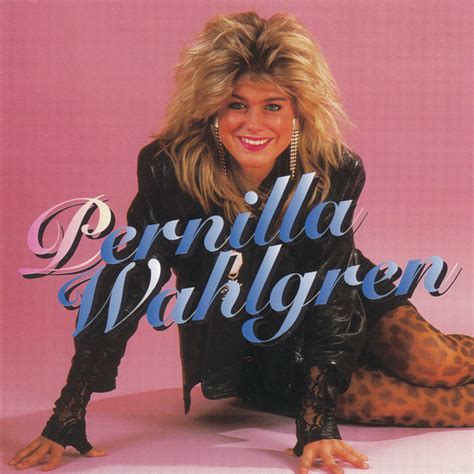Pernilla is a swedish female given name derived from petronella, and may refer to: Pernilla Wahlgren - Pernilla Wahlgren (1995, CD) | Discogs