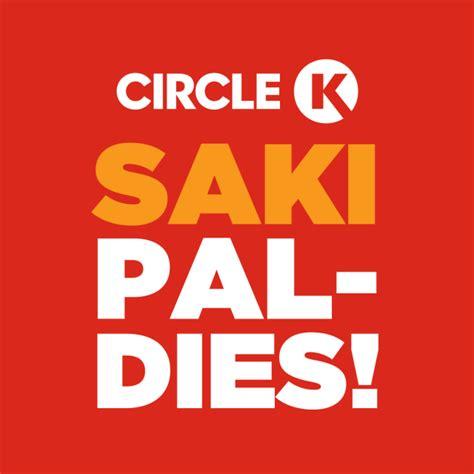Saki Paldies | Circle K