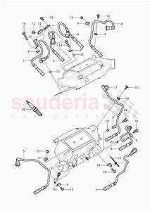 Bentley Mulsanne  2010   Spark Plug  Ignition Wire  D
