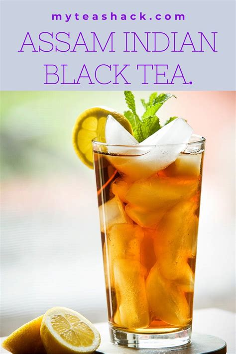 1) coffee boosts physical activity. Assam Indian Black Tea. - MY TEA SHACK in 2020 | Black tea, Tea, Best tea brands