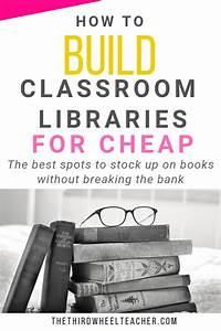 A Teacher U0026 39 S Guide To Where To Buy Cheap Books For Your