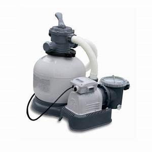 Pompe Piscine Intex 6m3 : pompe et filtre castorama ~ Mglfilm.com Idées de Décoration