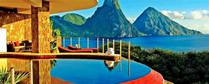 honeymoon destinations worldwide unforgettable honeymoons With st lucia honeymoon resorts