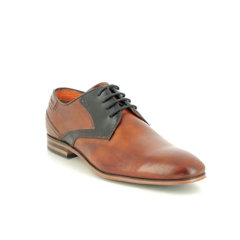 With a particular focus on leather boots and. Bugatti Mosario 31125207-6341 Tan Leather formal shoes