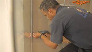installer une douche a l39italienne lafiness youtube With installer une douche dans une chambre