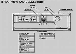 Autosportswiring  Clarion Vz401 Wiring Diagrams