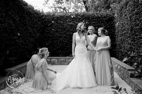 Real Essense of Australia Bride Chloe + Leigh Pretty