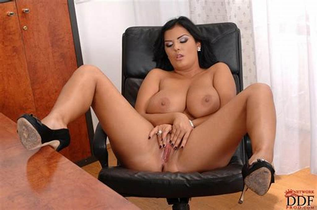 #Jasmine #Black #Stripping #And #Showing #Off #Her #Huge #Tits #In