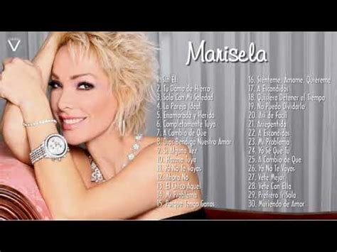 Marisela 30 Grandes Éxitos (2019) Album Download mp3 zip