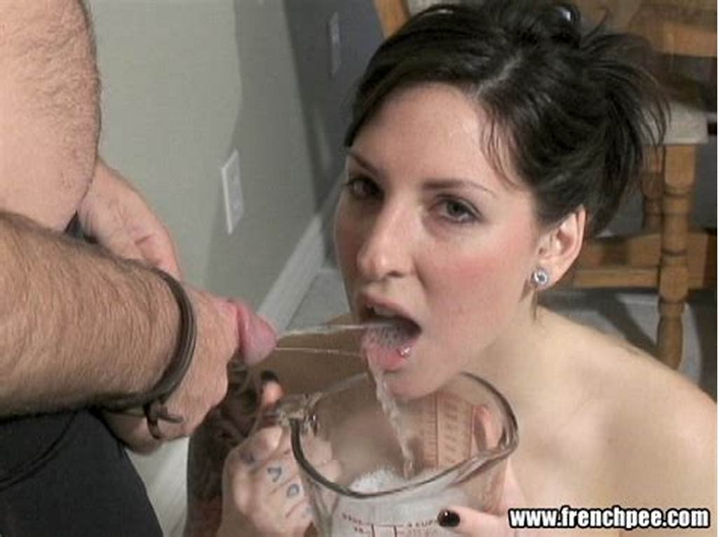 #Girls #Forced #To #Drink #Piss #Tubes
