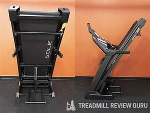 Sole Fitness F63 Home Treadmill Review