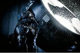 Batman vs. Supe...