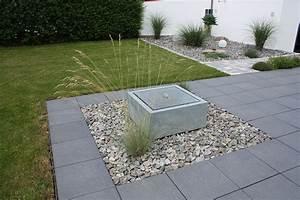 Brunnen Garten Modern : referenzen slink ideen mit wasser ~ Michelbontemps.com Haus und Dekorationen