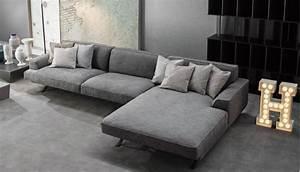L Sofa Mit Schlaffunktion : wondrous ideas wohnzimmer couch leder g nstig mit ~ A.2002-acura-tl-radio.info Haus und Dekorationen