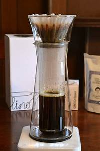 Product Review  Notnuetral U0026 39 S Gino Dripper