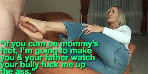 Sloppy Stepmom Fucked Ugly Dad And #Mom ##Slut ##Whore ##Milf ##Footjob ##Caption ##Gif ##Cuckold ##
