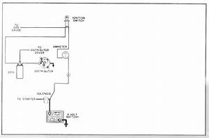Willys  U2013 Circuit Wiring Diagrams