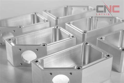 CNC Latvia | Alumīnija frēzēšana Rīgā, CNC metālapstrāde ...