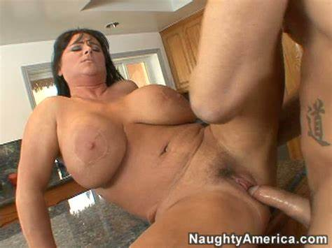 Shorthair Stepdaddy With Hairy Cunts Gets