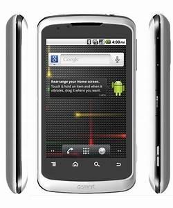 Online Manual  Gigabyte Gsmart G1315 Skate Smartphone
