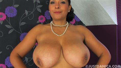 Bystander My Aunty In The Dogging Huge Tits Aunt