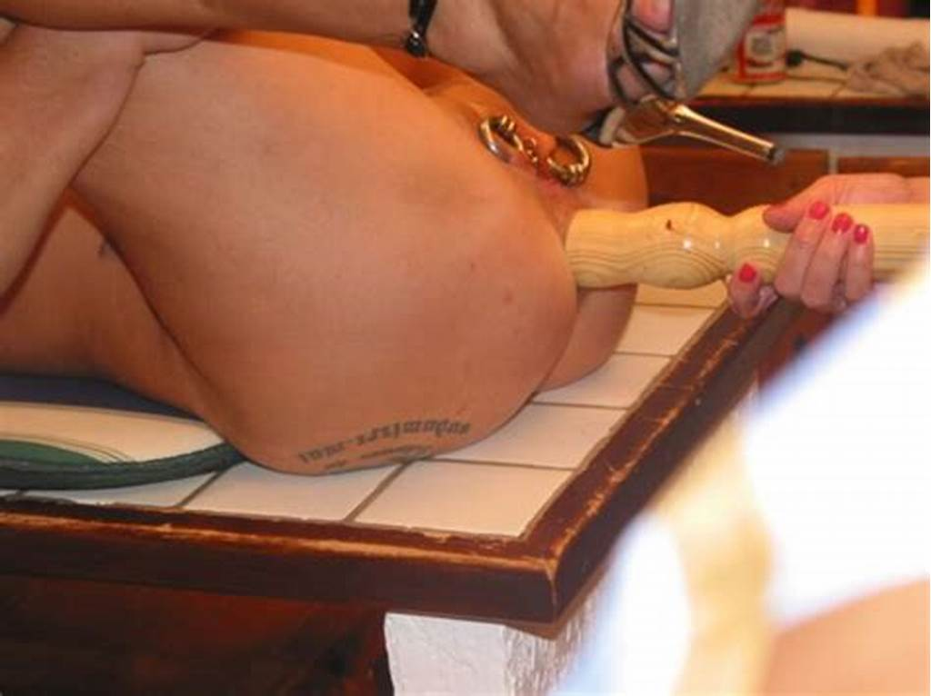 #Pierced #Tattoo #Girl #Gets #Fisted