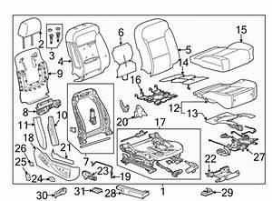 2002 Gmc 3500 Seat Wiring Diagram