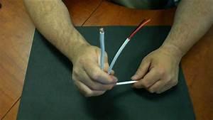 Rg59   18-2 Siamese Cctv Cable