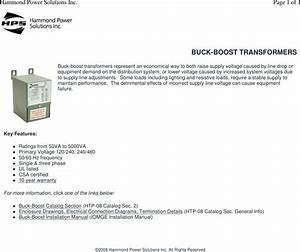 Wiring Database 2020  28 Buck Boost Transformer Wiring Diagram