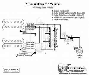 2 Hb W  1 Volume