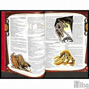 Monster Manual  Core Rulebook Iii V  3 5  Dungeons And