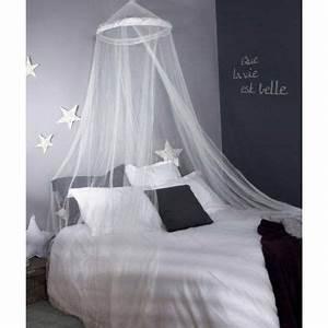 Ciel De Lit Adulte : ciel de lit chambre adulte chambre coucher avec ciel de ~ Dailycaller-alerts.com Idées de Décoration