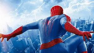 2014 The Amazing Spider Man 2 Wallpapers   HD Wallpapers ...