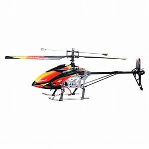 Wltoys V913 Brushless Version 2 4g 4ch Rc Helicopter Rtf