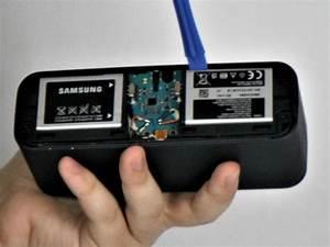 Samsung Level Box Mini Battery Replacement