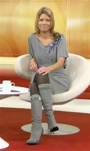Jennifer Knäble Alter : was f r stiefel tr gt miriam lange von rtl punkt 9 avapo ~ Watch28wear.com Haus und Dekorationen