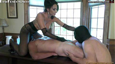 Pegging Lezbi Guy Bdsm Humiliation Desire Bi And Pegging With Mistress Tangent